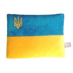 Подушка-грелка Флаг Украины