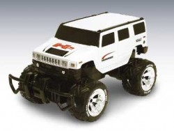 Hummer H2 Swingback (1:14)