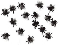 Муха  муравей пластмассовая