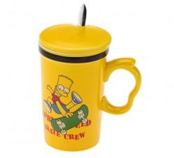 Кружка Симпсоны (Simpsons mug)
