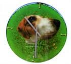 Настенные часы Собачка