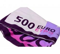 Полотенце - гигант 500 евро