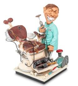 Статуэтка Стоматолог (W.Stratford)
