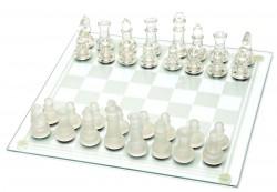 Шахматы стеклянные GJ02