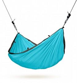 Гамак одноместный La Siesta Colibri Turquoise