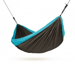 Гамак двухместный La Siesta Colibri Turquoise