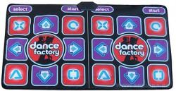 Двойной танцевальный коврик Double Dance factory 32 bit