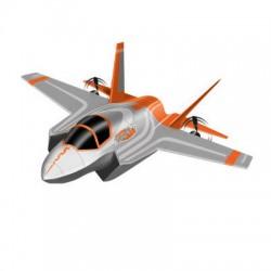 Самолет Aero X35 DAN