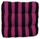 Подушка 40*40 см, розовая, Ellen 14003Х03
