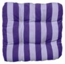 Подушка 40*40 см, фиолетовая, Ellen 14003Х08