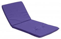 Подушка 48*112 см, фиолетовая, Mona Hoch 14002Х08