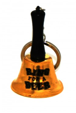 Колокольчик Ring for a beer
