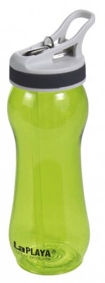 Бутылка IsotitanSports and Drink Bottle green 0,6 л