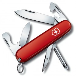 Нож Victorinox Swiss Army Tinker Small