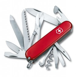 Нож Victorinox Swiss Army Ranger