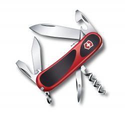 Нож Victorinox Delemont EvoGrip S101