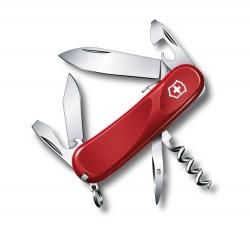 Нож Victorinox Delemont Evolution S101