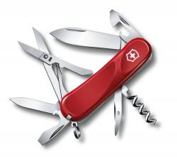 Нож Victorinox Delemont Evolution 14