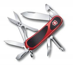 Нож Victorinox Delemont EvoGrip 16