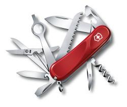 Нож Victorinox Delemont Evolution 23