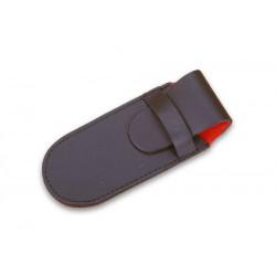 Чехол кожаный Victorinox для ножей 91 мм, 2 слоя