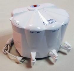 Электроактиватор типа ЭАВ 6 (с блоком)
