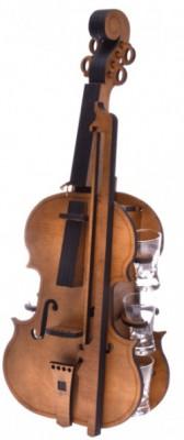 Мини бар Скрипка
