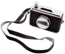 Фляга Фотоаппарат