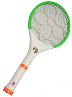 Электрическая ракетка мухобойка LS-02R