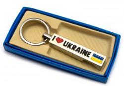 """Брелок-открывашка """"Украина"""""""
