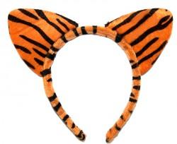 Ушки Тигра