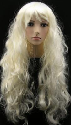 Парик мега-длинный (блонд)