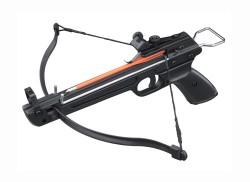 Арбалет Man Kung MK-50A25PLR, 40Lbs, 5 стрел