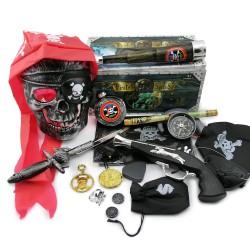 Набор Пирата сундук мертвеца