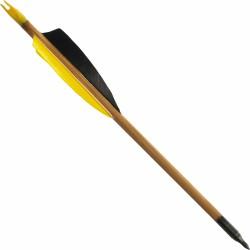 Стрела из дерева Bearpaw Standard Spruce Arrow II