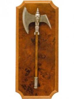 Панно боевой топор варваров, Denix 528