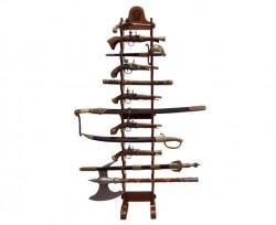 Подставка напольная для пистолетов и мечей Denix