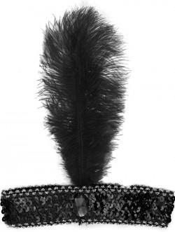 Шляпа Чикаго черная