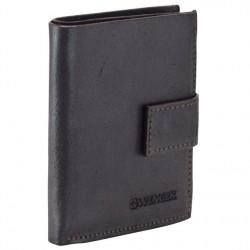 Чехол для кредитных карточек Wenger W31-10BK