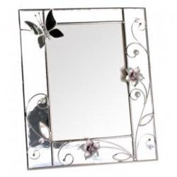 Фоторамка «Колокольчики и зеркальная бабочка» Charme De Femme, 320-57