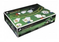 Игровой набор DUKE, Крупье, BJ2222