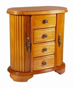 Шкатулка для драгоценностей King Wood «Верона»