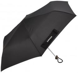 Плоский телескопический зонт Wenger W1006