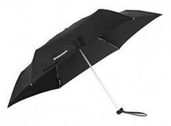 Плоский телескопический зонт Wenger W1106