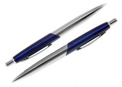 Набор: ручка шариковая + карандаш Pierre Cardin PC0848BP/PCL