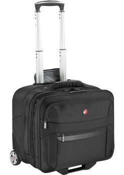 Дорожная сумка Wenger Black W73012295