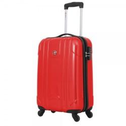 Чемодан на колесах Wenger Swiss Gear Red 38L (W72031121)