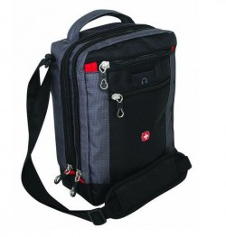 Сумка Wenger Vertical Boarding Bag SA1092238
