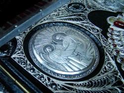 Евангелие Silverlight Dn-12