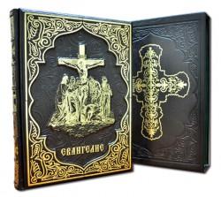 Евангелие Подарочное издание (Limited Edition). Черное